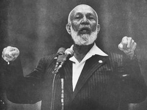 Ahmed Deedat Radio