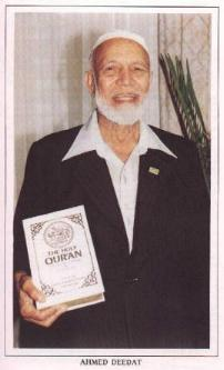 Sheikh Ahmed Deedat