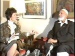 Sheikh Ahmed Deedat Speaking Freely in Geneva, Interview