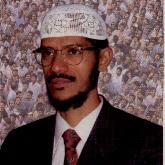 Zakir Kareem Naik